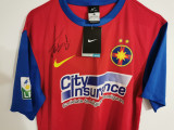 Cumpara ieftin Tricou original FCSB, semnat de echipa sezonului 2015