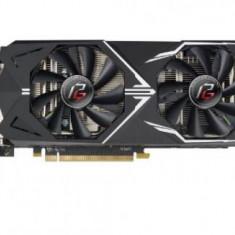 Placa video ASRock Radeon RX 570 Phantom Gaming X OC, 4GB, GDDR5, 256-bit
