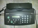 FAX-Telefon Philips HFC-171 cu imprimanta termica