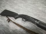 Arma de vanatoare semiautomata baikal mp 153