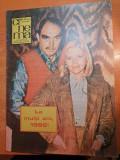 revista cinema decembrie 1987-interviu mariana buruiana,dan pita,cetatea ascunsa