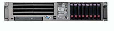 Server HP Proliant 380 G5 foto