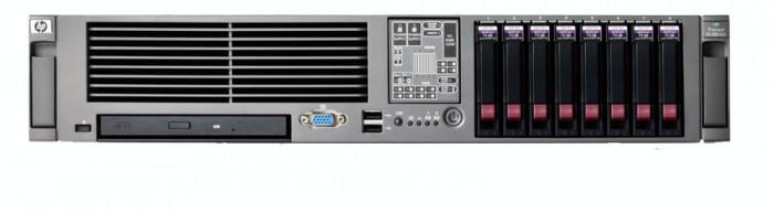 Server HP Proliant 380 G5