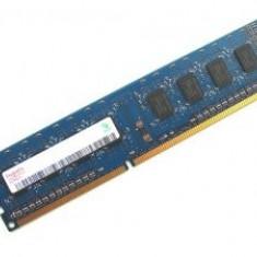 Memorie PC 4GB DDR3 2RX8 PC3-12800U-11-12-B1