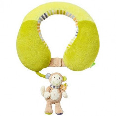 Pernuta suport pentru gat - Maimutica PlayLearn Toys