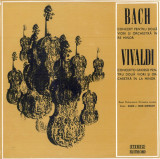 Vinyl Bach / Vivaldi - Royal Philharmonic Orchestra London
