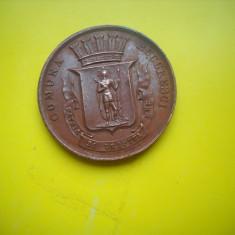 HOPCT ROMANIA MARTURIE BOTEZ PRNCIPE CAROL COMUNA BUCURESCI/BUCURESTI 1893 [ 1 ]