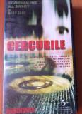 CERCURILE  - FILM  CASETA VIDEO VHS