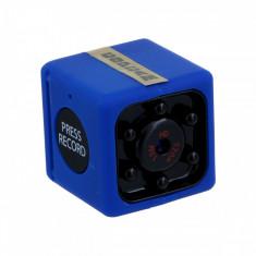 Mini camera Full HD, COP CAM cu functie foto-video