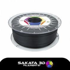 Filament PLA INGEO Sakata 3D 850 1,75 mm 1kg - Negru