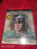 """REVISTA """"THE LORD OF THE RINGS - PIESE SAH - ULTIMA BATALIE"""" NR. 18"""