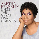 Aretha Franklin Aretha Franklin Sings the Great Diva Classics LP (vinyl)