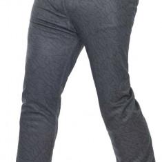 Pantaloni termali barbati Trespass Hallow Flint XL