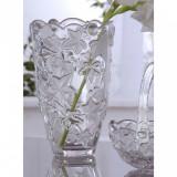 Vaza din sticla Walther Glass Wellington 20 cm
