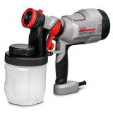 Pistol de vopsit CROWN - CT31013 400W 800ml/min 900ml