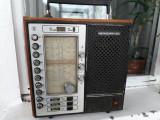 Radio Meridian 210 rusesc,sovietic,comunist