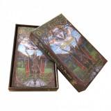 Cărți oracol Dalriada - Oracolul stravechilor celti