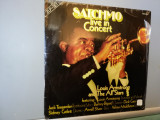 Louis Armstrong – Satchmo – 2LP Set (1971/MCA/RFG) - Vinil/Impecabil (M-), rca records