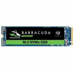 Ssd seagate barracuda 510 250gb m.2 2280 pcie gen3 r/w