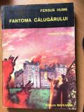 Fantoma calugarului-Fergus Hume