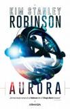 Aurora/Kim Stanley Robinson