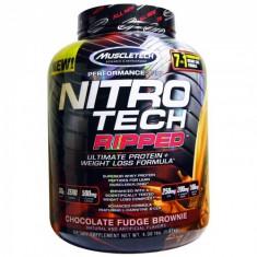 Muscletech Nitro Tech Ripped, 1.8 kg