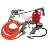 Set 5 accesorii pentru compresor Strend Pro Airtool W-2005A1 Mania Tools