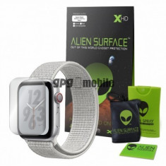 Folie protectie Alien Surface XHD Apple Watch 4 40mm - 2 bucati