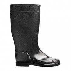Cizme de cauciuc Rainy Venice negru pentru dame, OLDCOM