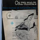 Pierre Accoce;Daniel Pouget - Le reseau Caraman (Rețeaua Caraman...)