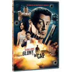 Glont in cap. Bullet to the Head (DVD)