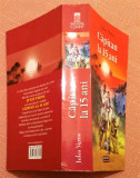 Capitan la 15 ani. Editura Corint Junior, 2008 - Jules Verne