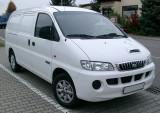 Luneta Hyundai H1 An 1998-2007