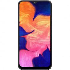 "Smartphone Samsung Galaxy A10 A105FD 32GB 2GB RAM Dual Sim 4G Black, Neblocat, 6.2"", Android OS"