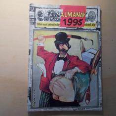 Almanah Cațavencu 1995