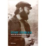 Iosif Demian. Note de autor / Author's notes. Un interviu de |an Laura Dumitrescu
