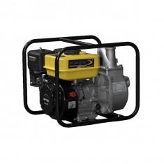 Motopompa pe benzina2 Toli Stager GP50