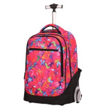 Rucsac tip troller Urban Trolley model fete
