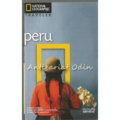Peru - Rob Rachowiecki