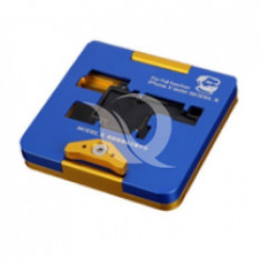 Aparatura service, mechanic mini size mainboard test fixture, iphone x