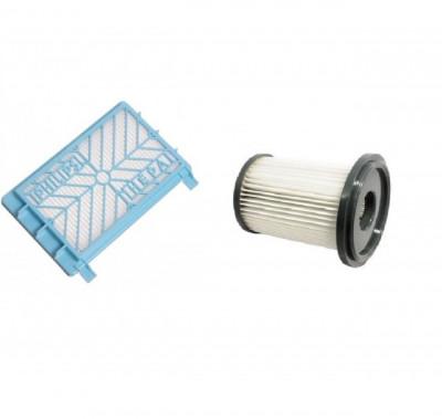 Kit filtre aspirator Philips FC8732 foto
