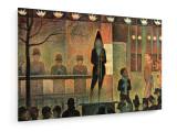Cumpara ieftin Tablou pe panza (canvas) - Georges Seurat, Circus parade - 1887