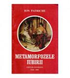 Metamorfozele iubirii