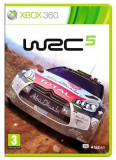 Wrc 5 Xbox360