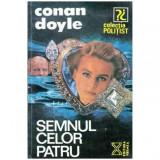 Semnul celor patru, Arthur Conan Doyle