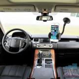 Suport Telefon Auto 2 in 1 OnePlus 6T ,47-100 mm Negru