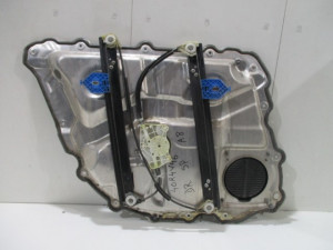Macara electrica dreapta spate Audi A8 An 2003-2009 cod 4E0839850