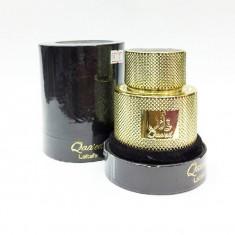 Parfum arabesc QAA'ED by Lattafa, 100ml, unisex