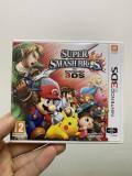 Joc Super Smash Bros nintendo 3ds / 2ds / new 2ds xl / 2ds / new 3ds xl /lb eng