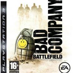 Joc PS3 Battlefield Bad Company